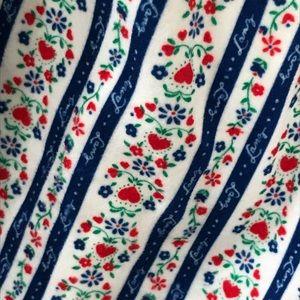 8ec1c2a0f9 Lanz of Salzburg Pajamas - Lanz of Salzburg tyrolean flannel nightgown girls